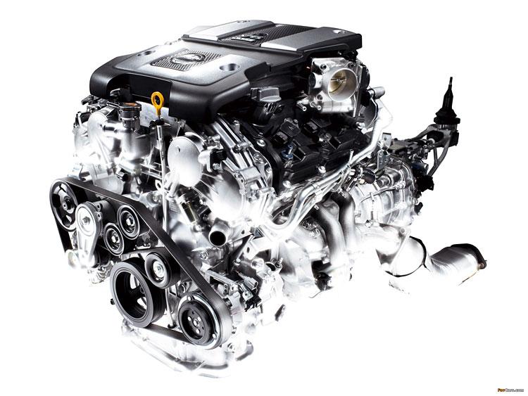 vq37vhr motor