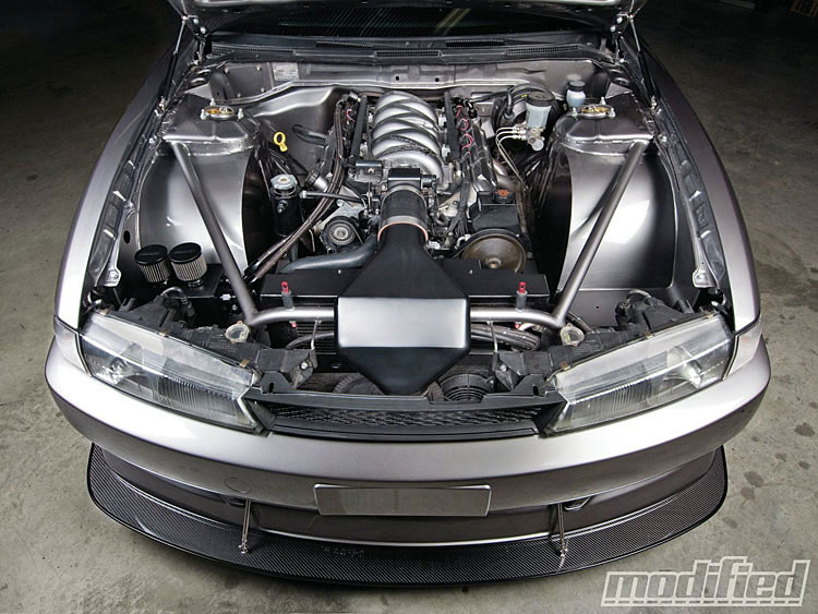 LT1 Vs LS1 – What's Best? | Drifted com