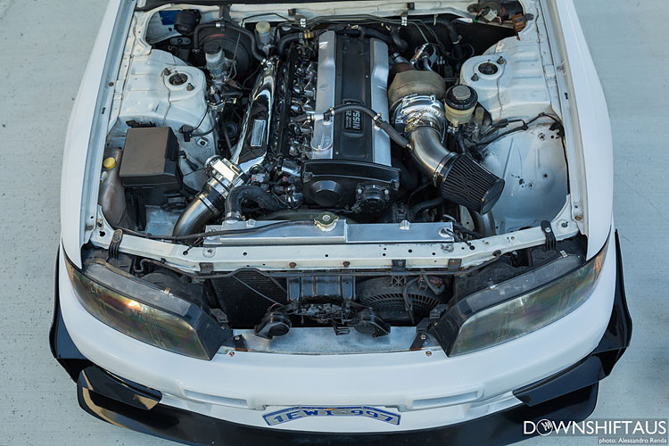 RB25DET – Everything You Need To Know | Drifted com
