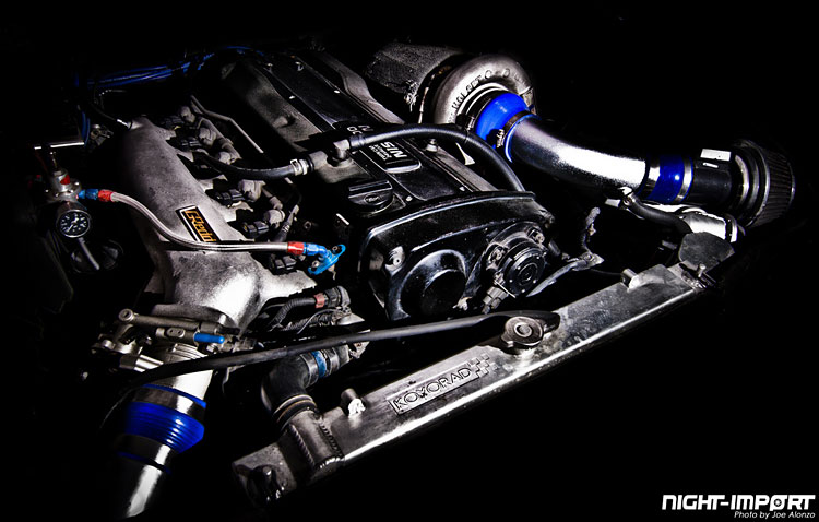 rb25det single turbo