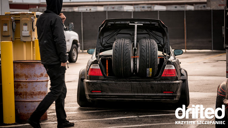 bmw e46 m3 tyres