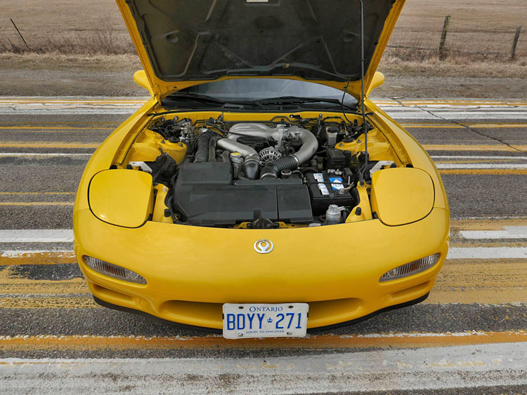 Ultimate Mazda RX-7 Guide – Everything You Need To Know