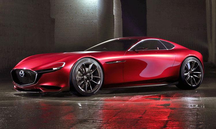 rx7 concept car