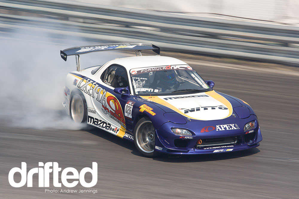 Ultimate Mazda RX-7 Guide – Everything You Need To Know | Drifted com