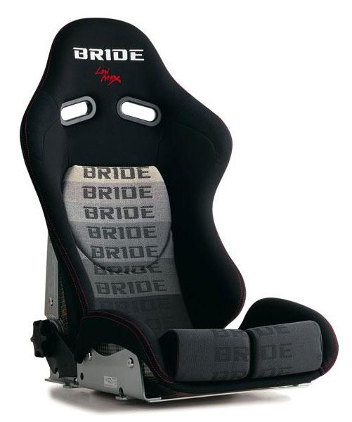 bride_stradia_ii-350z_seats