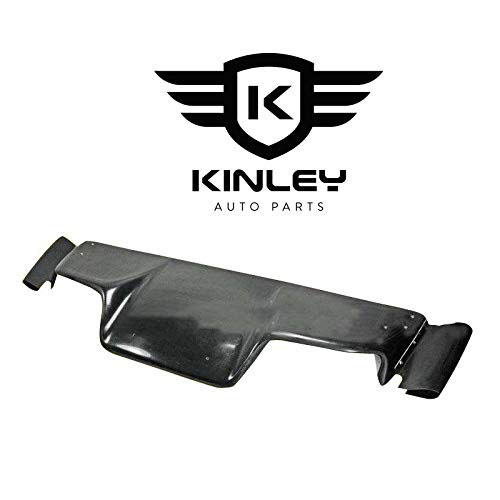 kinley 350z rear diffuser
