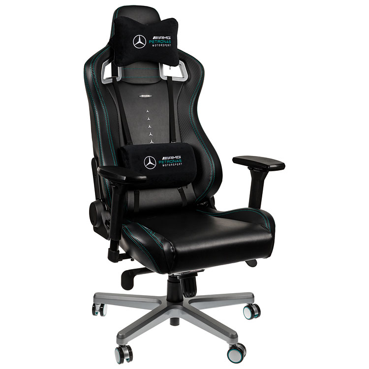 Noblechairs mercedes-amg esports gaming chair