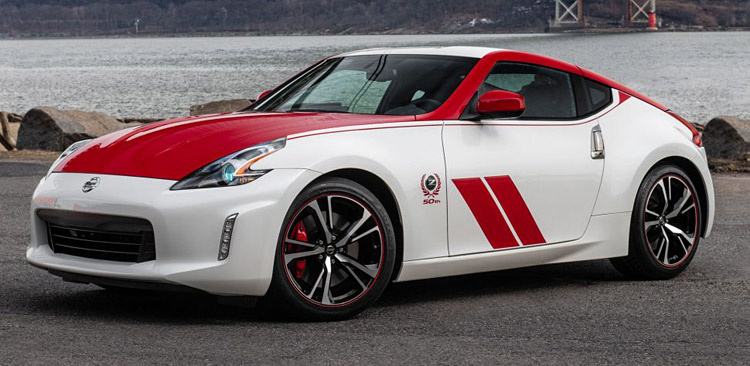Ultimate Nissan 370Z Guide | Drifted com