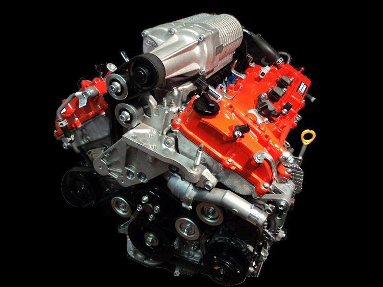 2gr-fe supercharger