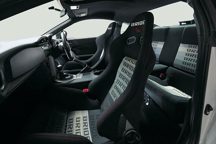 best racing seats