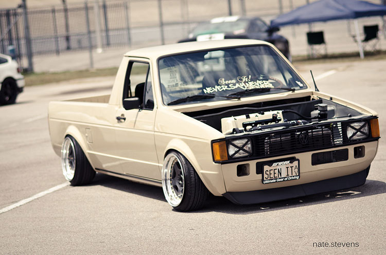 honda k20 vw caddy