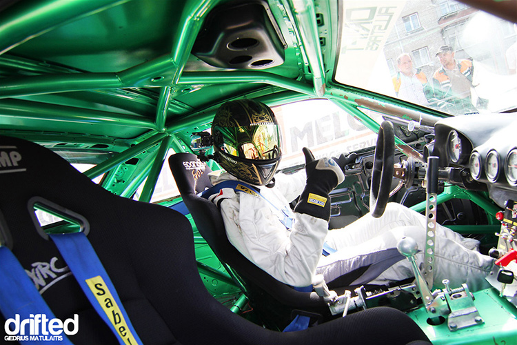 racing seats guide