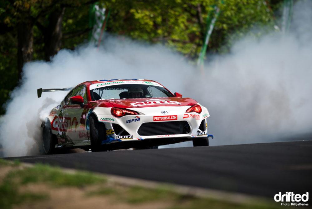 gt86 drifting