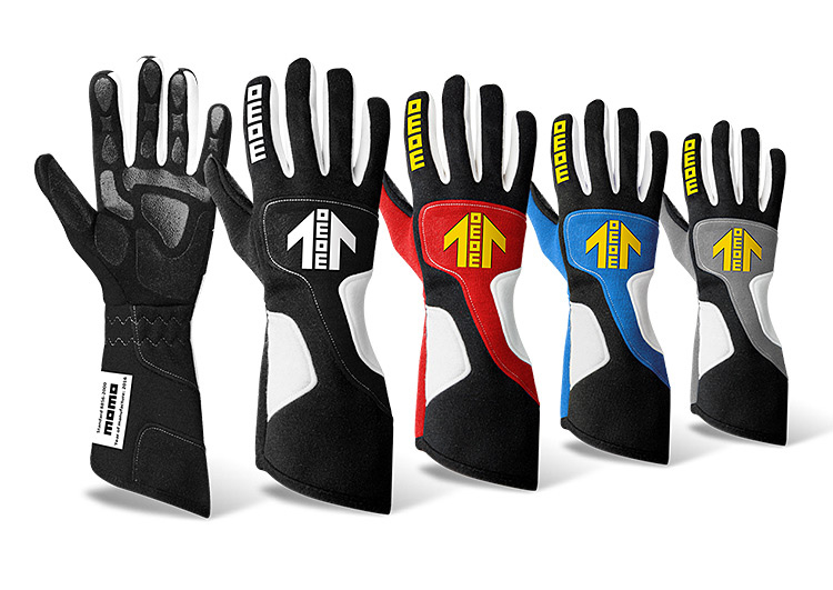 best racing gloves