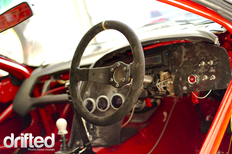 best racing steering wheel