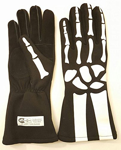 cuircon auto racing gloves