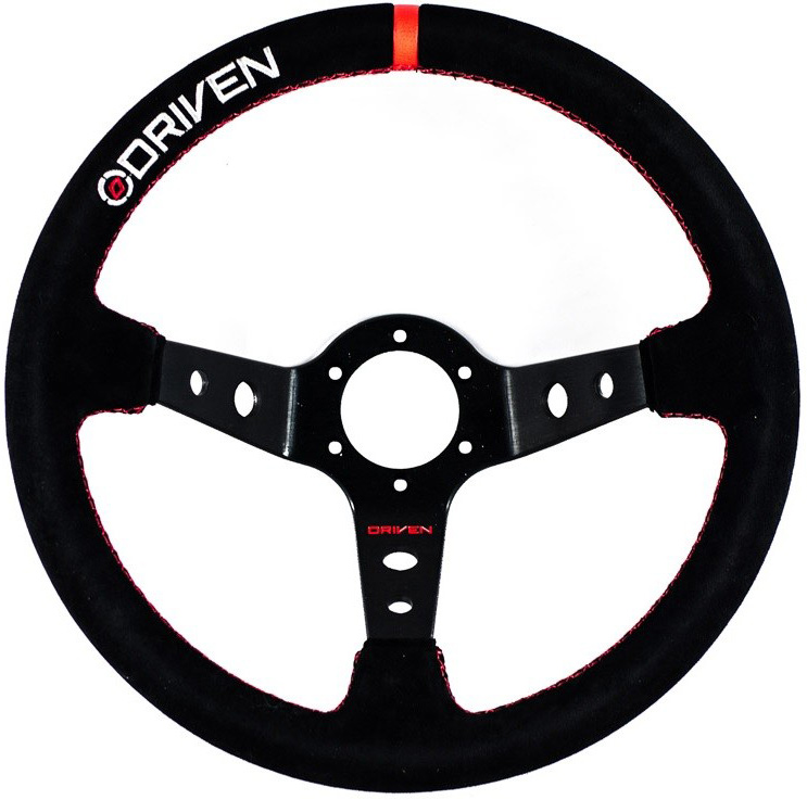 driven 13.5 best racing steering wheel