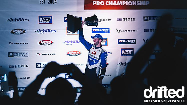 james deane wins formula drift 2019