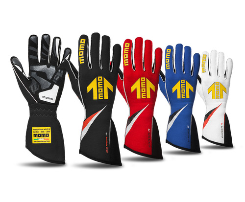 momo corsa r racing gloves