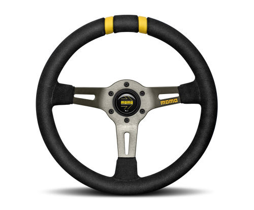 momo mod racing steering wheel