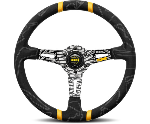 momo ultra racing steering wheel