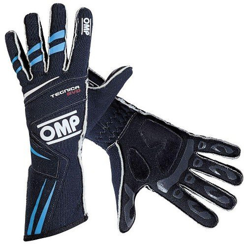 omp tecnica racing gloves