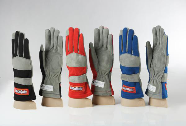 racequip 351 racing gloves