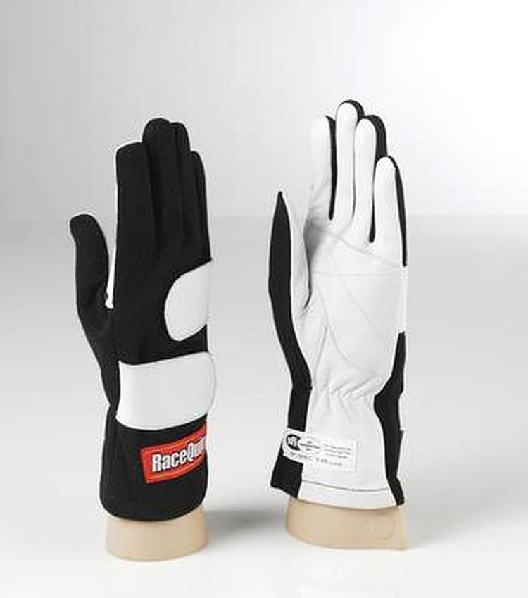 racequip mod racing gloves