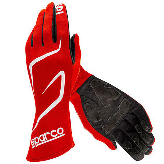 sparco land rg3 racing gloves