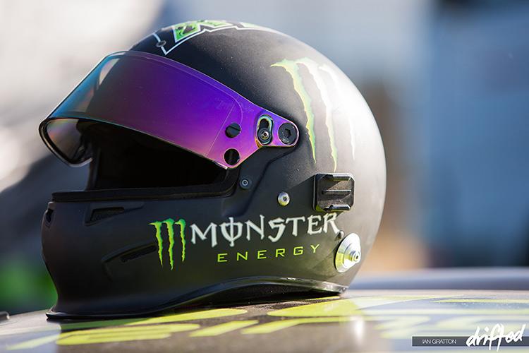 baggsy racing helmet