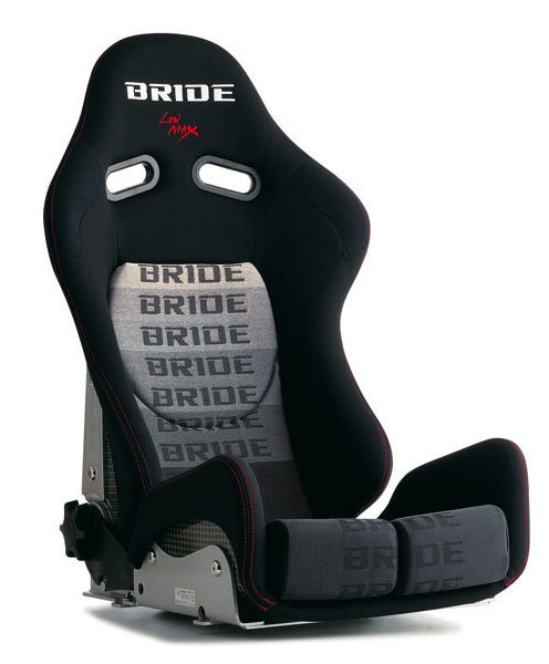 bride gias ii s2000 seat