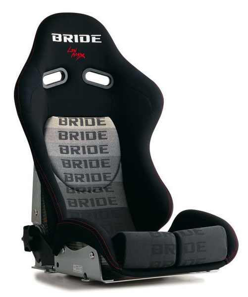 bride stradia ii s2000 seat