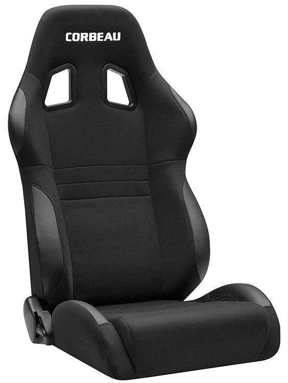 corbeau a4 s2000 seat