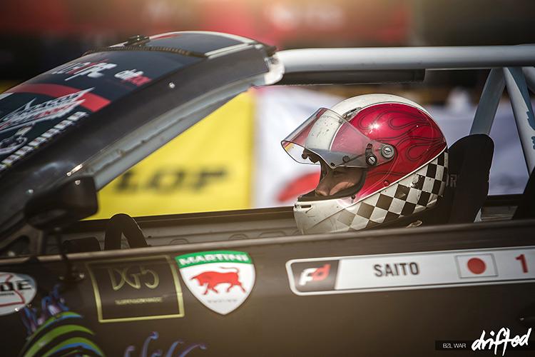 daigo saito racing helmet