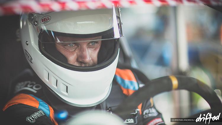 drifter racing helmet