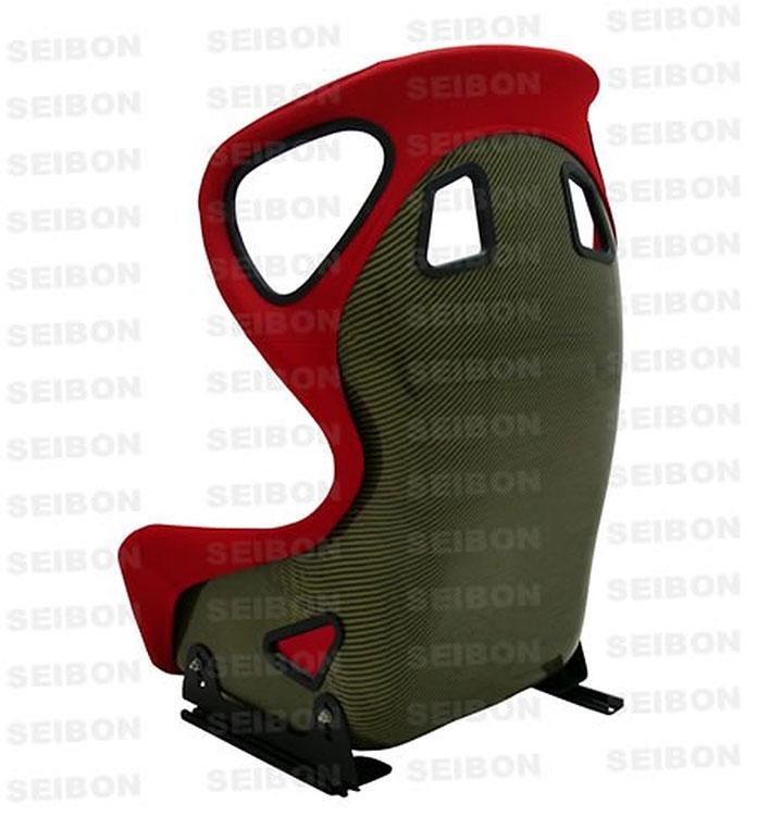 seibon type fc-2 s2000 seat