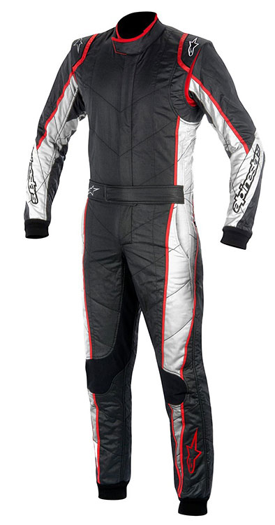alpinestars gp tech racing suit