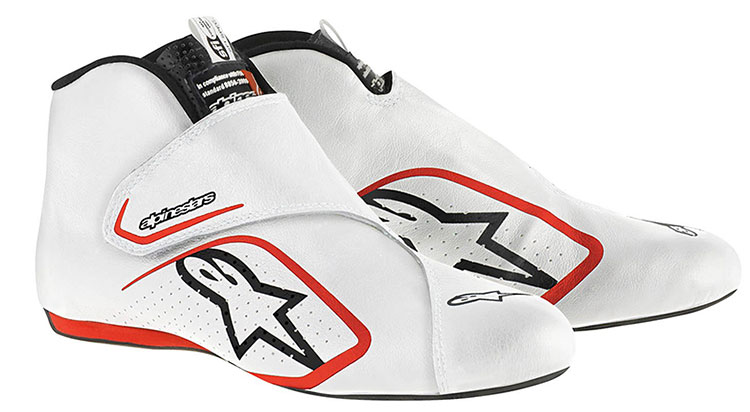alpinestars supermono racing shoes