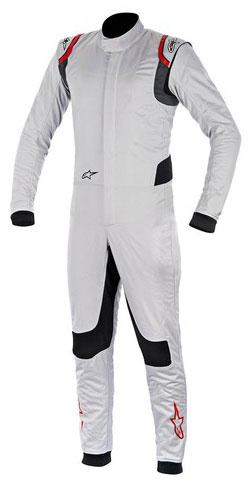 alpinestars supertech racing suit