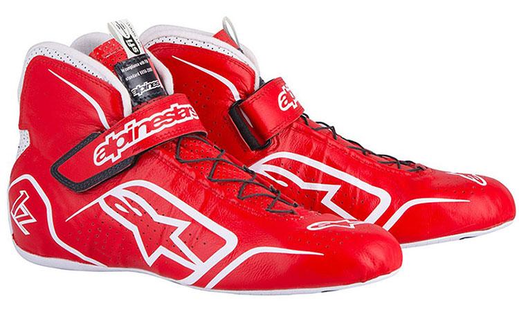 alpinestars tech 1 z racing shoes