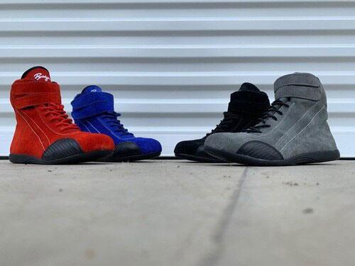 bridgemoto kouki v2 racing shoes