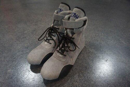 bridgemoto racing shoes