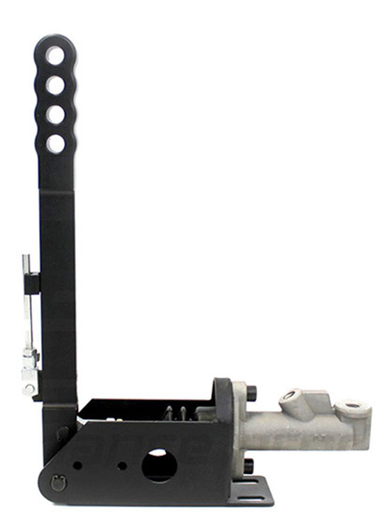 isr peformance hydraulic handbrake
