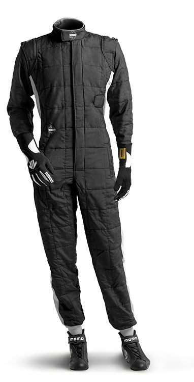 momo xl one racing suit
