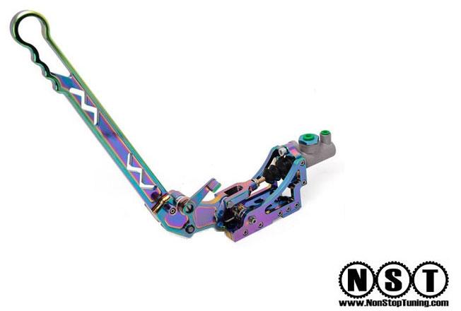 nonstoptuning nst hydraulic handbrake