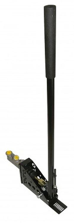 obp lockable hydraulic handbrake