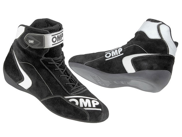 omp first s racing shoes