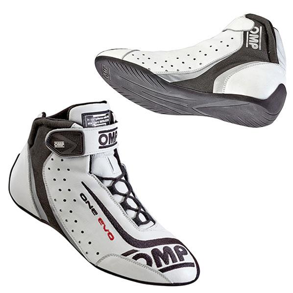 omp one evo racing shoes