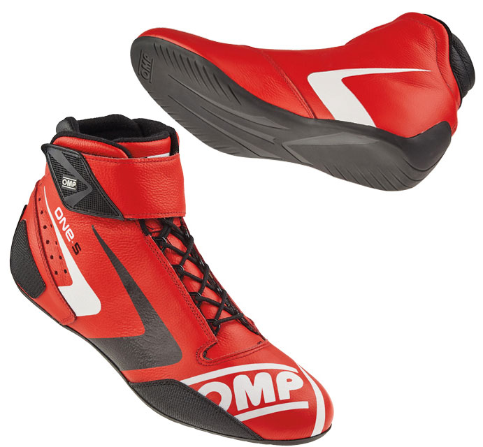 omp one s racing shoes