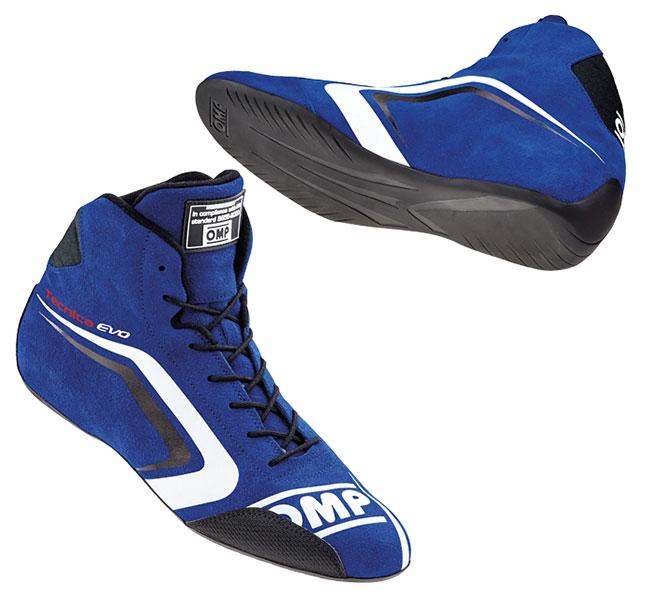 omp tecnica racing shoes